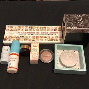 theBalm Makeup - Makeup bundle